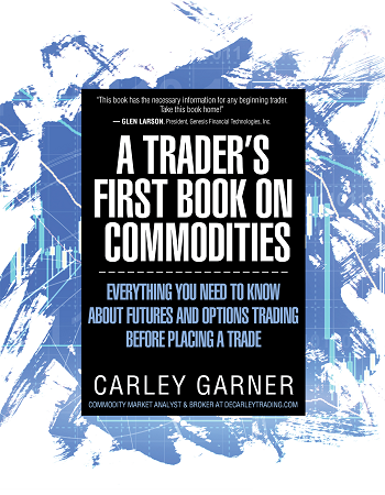 Third Edition of A Trader's First Book on Commodities, now available