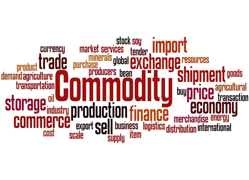 Commodity Market Live Stream