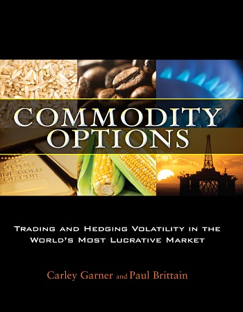 Learn to trade commodity options