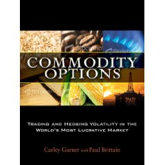 Top Ranked Commodity Option Book