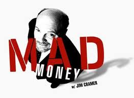 Jim Cramer of Mad Money Quotes DeCarley Trading Commodity Analysis