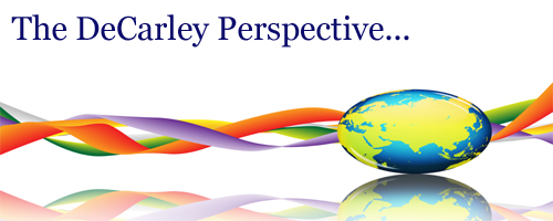Commodity trading newsletter decarley perspective